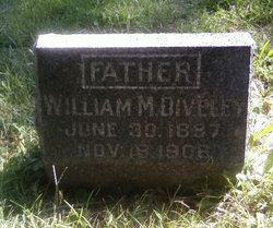 Capt William M Diveley