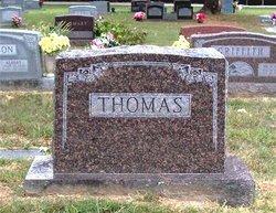 Mae Mae <i>Belt</i> Thomas