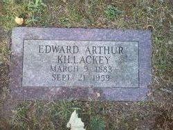 Edward Arthur Killackey