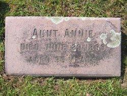Annie Clough