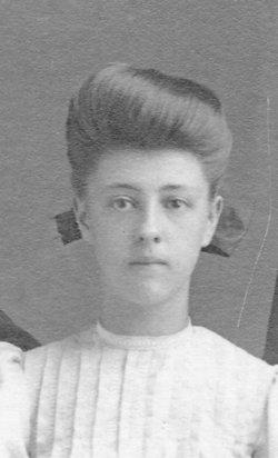 Mary Eliza Mamie <i>Lorentz</i> Lemons