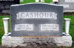 Roy E. Cashour