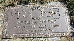 Adelina Nina <i>Vera</i> Aguero