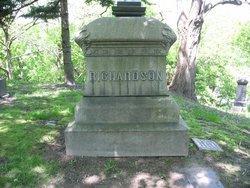 Elizabeth Mabel <i>Richardson</i> Redway