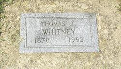 Thomas Jefferson Whitney