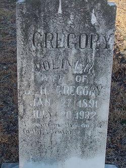 Poliner <i>Holmes</i> Gregory