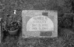 Alfred Henry Colley