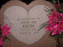 Alicia Kim Kieffer
