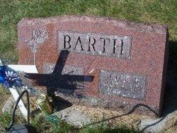 Joyce Barth