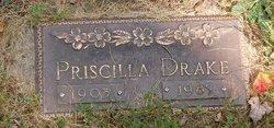 Priscilla Drake