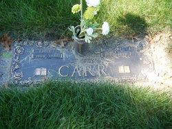 Margaret L <i>Reeves</i> Carr