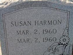 Susan Green Harmon