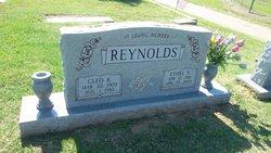 Cleo K Reynolds