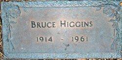 Bruce Higgins