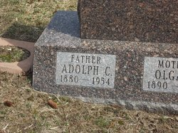 Adolph Carl Steinke