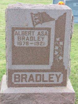 Albert Asa Bradley