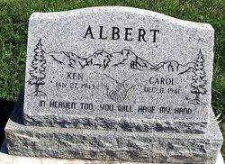 Ken Albert