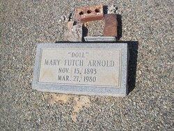 Mary Doll <i>Futch</i> Arnold