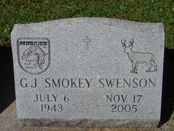 George Jeffrey Swenson
