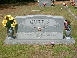Wilda Jo <i>Oakes</i> Curtis