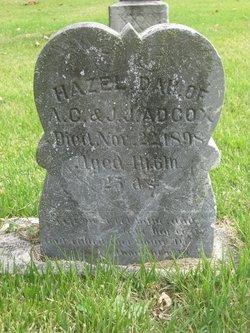 Hazel Adcox