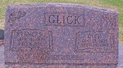 Cecil Glick