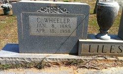 Cleveland Wheeler Liles