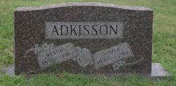 Bessie Mae <i>Stone</i> Adkisson