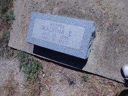 Malvina E. Robertson