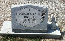 Donald Leland Bruce