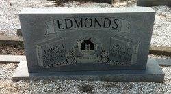 James J Edmonds