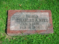 Charles A. Reed