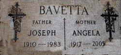 Angela <i>Incurvati</i> Bavetta