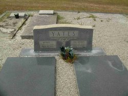 Ida <i>Brown</i> Yates