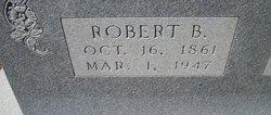 Robert Balis Edens