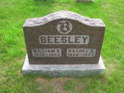 Rachel Elizabeth <i>Crain</i> Beesley
