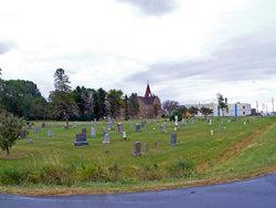 Emmanuel Lutheran Cemetery (East)