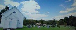 Larlee Creek Cemetery