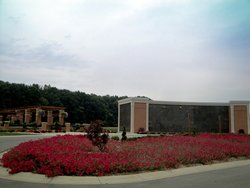 Gardens at Olive Branch Cemetery