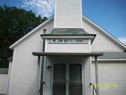 Mount Zion Cemetery (Farrington Township)