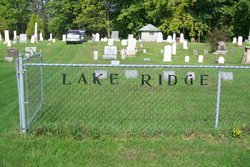 Lake Ridge Cemetery