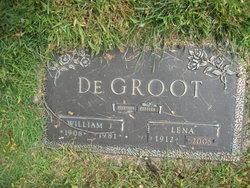 Lena <i>Delia</i> DeGroot