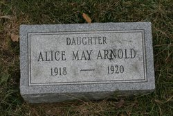 Alice May Arnold