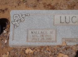 Wallace Millard Luckey