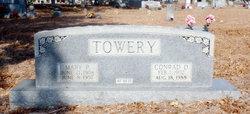 Conrad Owen Connie Towery