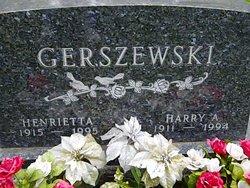 Harry A. Gerszewski