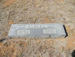 Jessie Garrett Ashley