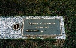 Sandra Jean <i>Ballinger</i> Augustine