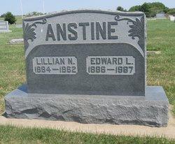 Edward Lee Anstine