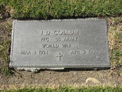 James Denver Collum